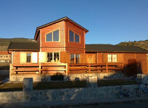 Garaje madera cobertizos de madera trasteros prefabricados for Cobertizos de madera prefabricados