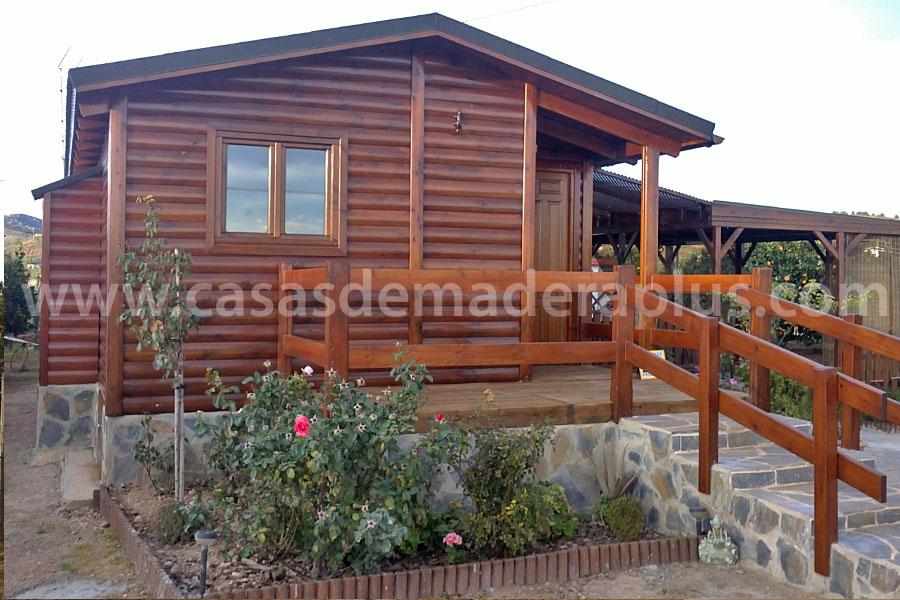 Casas madera segunda mano valencia muebles with casas madera segunda mano valencia casa de - Casas de madera segunda mano valencia ...