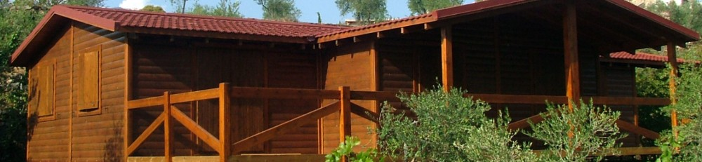 casas de madera slide 3