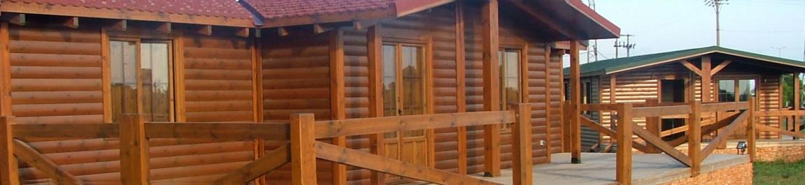 casas de madera slide 1